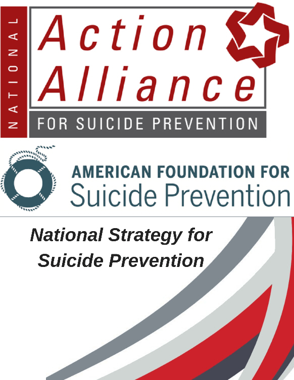 National Strategy for Suicide Prevention