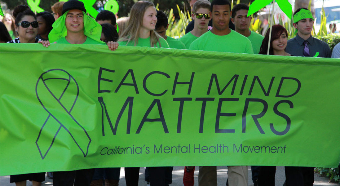 California Mental Health Services Authority